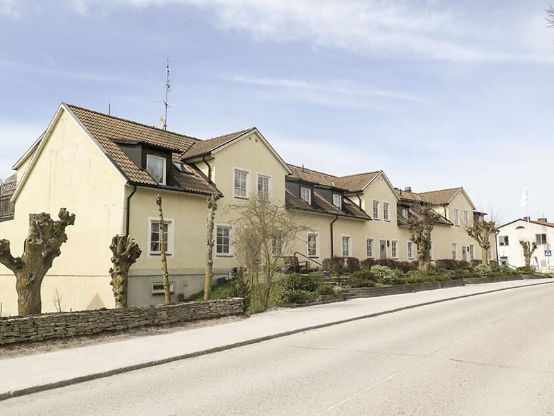 Lediga Bostäder Gotland
