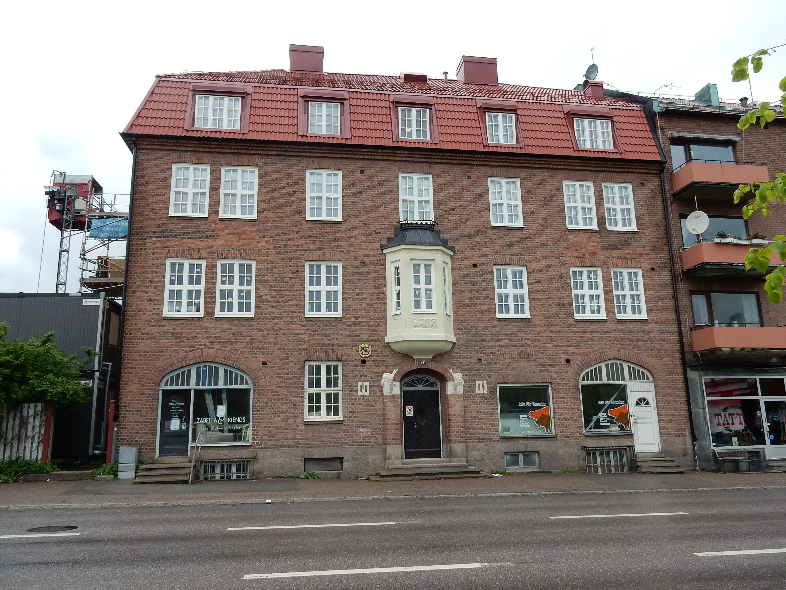 Lediga lägenheter jönköping hsb